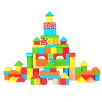 Wholesale Kids Wooden Toy Blocks from china suppliers