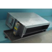 Wholesale Water chilled ceiling concealed duct type fan coil unit-300CFM 4tubes from china suppliers