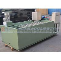 Buy cheap small capacity block ice machine 1000 kg in 24 hours CBFI manufacturer from wholesalers