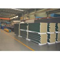 Wholesale Thickness widely choice fireproof insulation board easy connecting for panel from china suppliers
