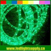Wholesale China factory direct price 110V 2 wire 10mm car led rope waterproof IP65 outdoor lighting from china suppliers