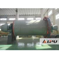 Quality High Capacity Mining Grinding Equipment Quartz Sand Ball Mill for Ore Dressing for sale