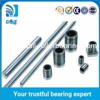 Wholesale Stainless Steel Resistant Linear Ball Bearing from china suppliers