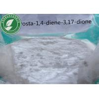 Wholesale Pharma Grade Steroid Powder Androsta-1,4-diene-3,17-dione CAS 897-06-3 from china suppliers