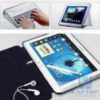 Quality Folio Book Stand Case Tablet PC Accessories for Samsung Galaxy Tab Pro for sale
