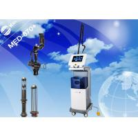 Wholesale RF Excited Co2 Fractional Laser Machine Vaginal Tightening Beauty Equipment from china suppliers