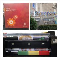 Wholesale 2.2M Sublimation Fabric Printer Banner Flag Printing Machine CE from china suppliers