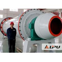 Wholesale Beneficiation Plant Gold And Copper Ball Mill With Capacity 6.5 - 12t/h from china suppliers