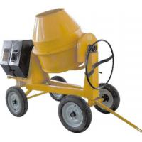 Wholesale Electric One Phase Mini Concrete Mixer 280L Diesel Mini Concrete Mixer For Sale from china suppliers