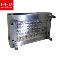 Wholesale 72 Cavities Pom Slider And Puller 3000000 Shots Plastic Injection Mould from china suppliers