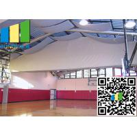 Wholesale Gym Sliding Exhibition Partition Walls Temporary Exhibition Walls from china suppliers