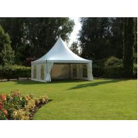 Wholesale Waterproof Canvas 6x6 Pagoda Party Tent Party Wedding Marquee from china suppliers
