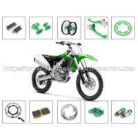 Wholesale CNC Off Road Motorcycle Parts And Accessories from china suppliers