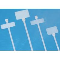 Wholesale Marker cable ties from china suppliers