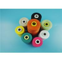 Wholesale Raw Pattern 100% polyester sewing thread, 40/2 polyester sewing thread, cheap sewing thread wholesale from china suppliers