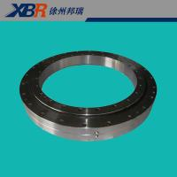 Wholesale Custom made YRTM460 slewing bearing YRTM460 turntable bearing from china suppliers
