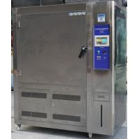 Wholesale Environmental Climatic Test Chamber, UV lamp accelerated weathering test Chamber from china suppliers