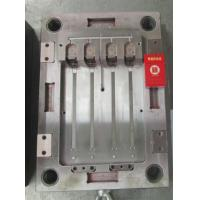 Quality LKM Base Multi Cavity Custom Plastic Injection Molding Tolerances Control for sale