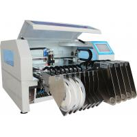 Wholesale Advanced SMT CHMT530P Pneumatic Feeder Vision System SMT SMD Pick Place Machine from china suppliers