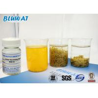 Wholesale Beverage Water Treatment Blufloc Water Decoloring / Decolorizing Agent BWD-01 from china suppliers