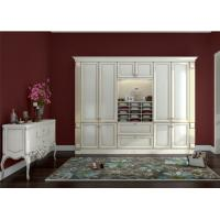 Wholesale contemporary custom made cheap wardrobe armoire from china suppliers