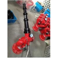 Wholesale Fire Water Monitor from china suppliers