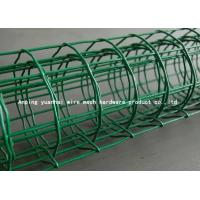 Wholesale Security Protection Holland Wire Mesh Fencing Panel For Power Plants from china suppliers