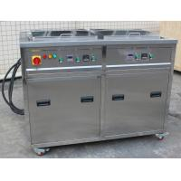 Wholesale Heat Exchangers and Plastic Injection Molds cleaning solution ultrasonic cleaning equipment from china suppliers