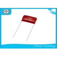 Wholesale Non - Inductive Winding Metallized Polyester Film Capacitor 104J 2000V Capacitor from china suppliers