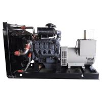 Wholesale Open Diesel Generating Set Deutz With Stamford Standby Power 253kva/202kw 400v 50hz from china suppliers