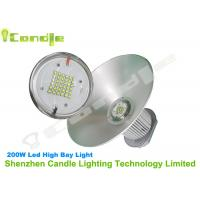 Wholesale Natural White Cob Industrial 200w Led High Bay Light , Led Factory Light from china suppliers