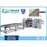 Buy cheap Galvanized Steel Wire CNC Spot Welding Machine, 3meters Wire Mesh Welding Equipment from wholesalers