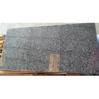 Wholesale G654 Dark Grey Granite On Promotion from china suppliers