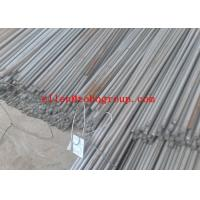 Wholesale Seamless Stainless Steel Round Bar ASTM A276 AISI GB/T 1220 JIS G4303 from china suppliers