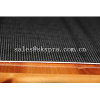 Wholesale Golf pattern PVC industrial conveyor belts for treadmill runner 3300mm wide max. from china suppliers