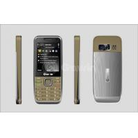 Wholesale 2.4 Inch bar Slim Mobile Phones with Four frequency and Dual SIM Card from china suppliers
