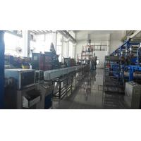 Buy cheap EVA hot melt glue stick extrusion line from wholesalers