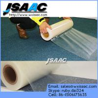 Wholesale PE Adhesive Surface Protective Film For Carpet from china suppliers