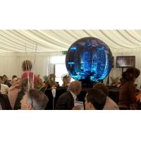 Wholesale 360 Degree Sphere LED Display from china suppliers