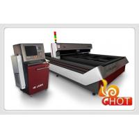 Wholesale Carbon Steel / Aluminum Industrial Laser Cutting Machine With 45m/Min Speed from china suppliers