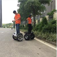Wholesale Solid Tire Two Wheels Self Balancing Electric Scooter Flexible Control from china suppliers