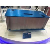 Wholesale CNC Deep Processing Aluminium Enclosures with Blue Anodize Color from china suppliers