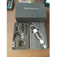 Wholesale 2016 nectar collector kit with 14mm joint size with the whole set for sale from china suppliers