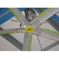 Buy cheap Very Large Industrial Ceiling Fan With Germany Imported Motor from wholesalers
