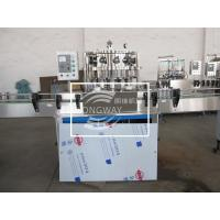 Wholesale Fully Automatic sparkling water Can Filling Sealing Machine for sale from china suppliers