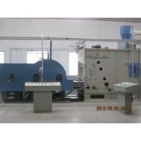 Wholesale Customized Quilt Filling  Non Woven Fabric Making Machine 5000mm With CE / ISO from china suppliers