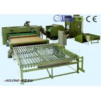 Quality 2800mm-6800mm Customized Cross Lapper Machine For Pillow Waddings for sale