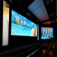 Quality HD P2.5 Conference LED Screen/Indoor LED Video Wall with Super Light Cabinet for sale