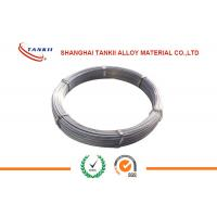 Wholesale Resistance Heating FeCrAl Alloy Resistohm 135 Ribbon Kanthal D Alfero 901 from china suppliers