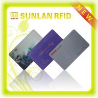 Wholesale 384/1024 Bit  Rfid Blocking Card Rfid Key Cards Printing from china suppliers